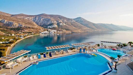 Photo of Aegialis Hotel & Spa