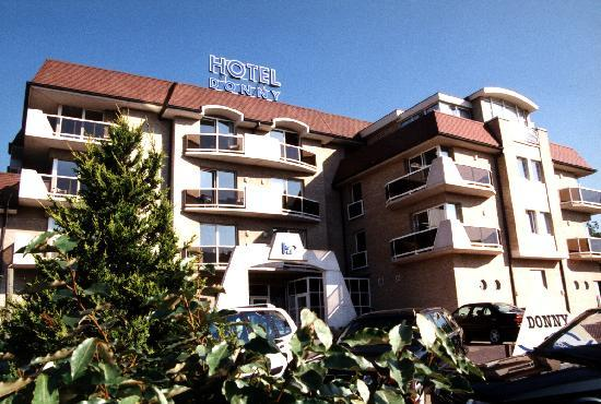 Photo of Hotel Donny De Panne