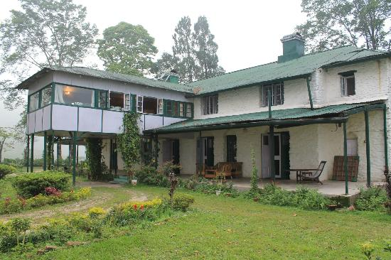 Selim Hill Tea Estate and Retreat