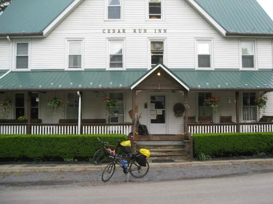 Cedar Run Inn