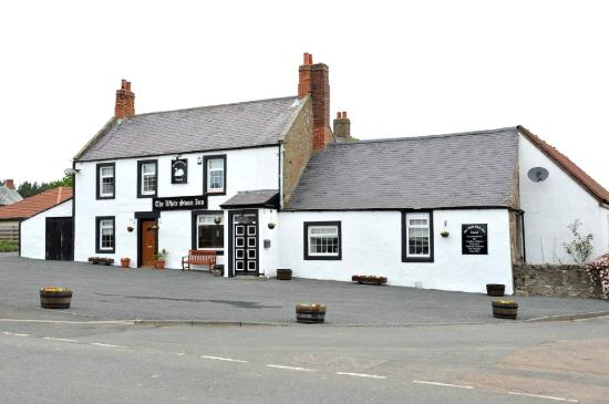Photo of The White Swan Inn Lowick