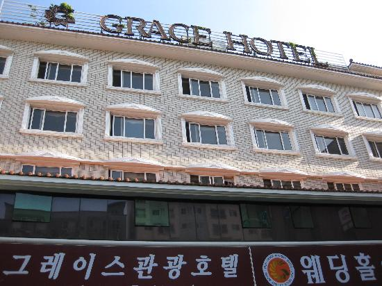 Grace Tourist Hotel