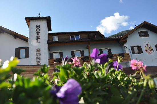 Alpen Life Hotel Someda