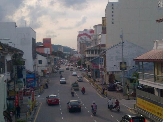 Tune Hotel Penang Room Rate
