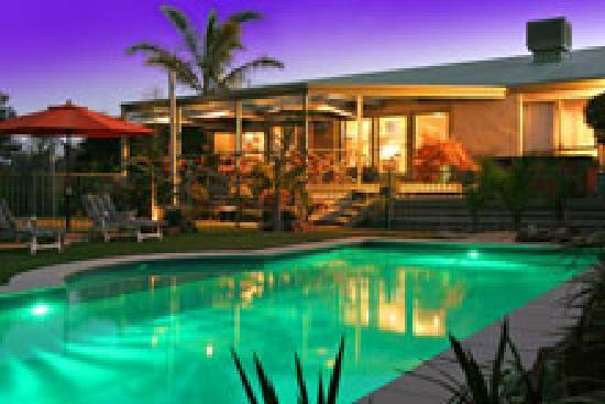 Weeroona Bed & Breakfast: Pool