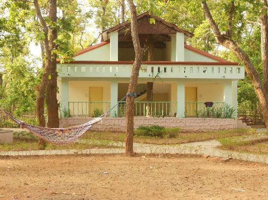 Kanha Safari Lodge