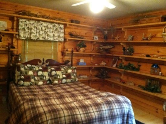 The Old Tioga Inn Bed and Breakfast