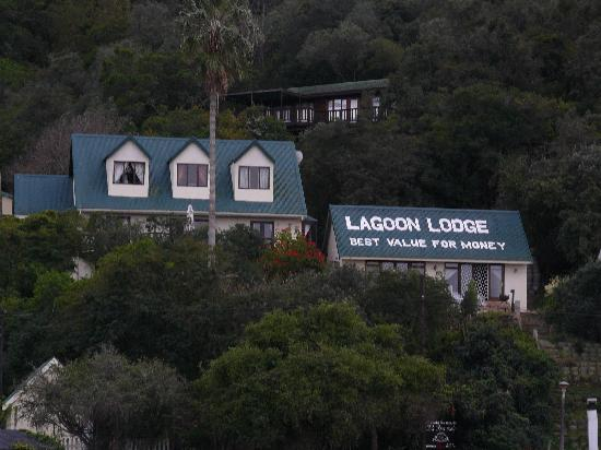 ‪Lagoon lodge‬