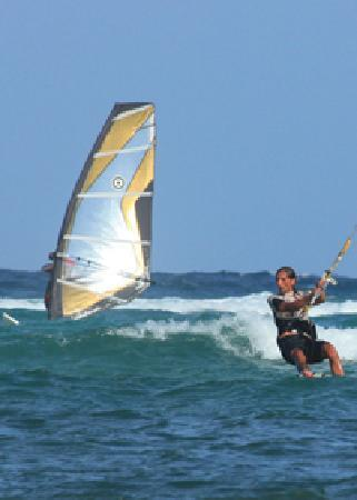 Quijano Windsurfing Retreat