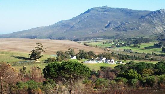 Stanford Valley Guest Farm