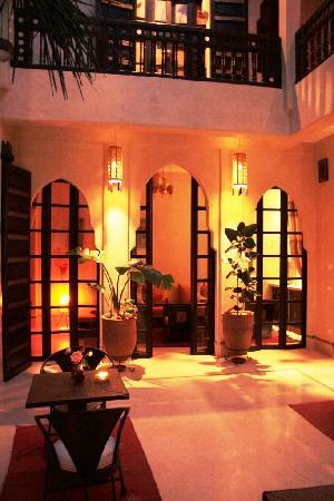 Photo of Riad Diana Marrakech