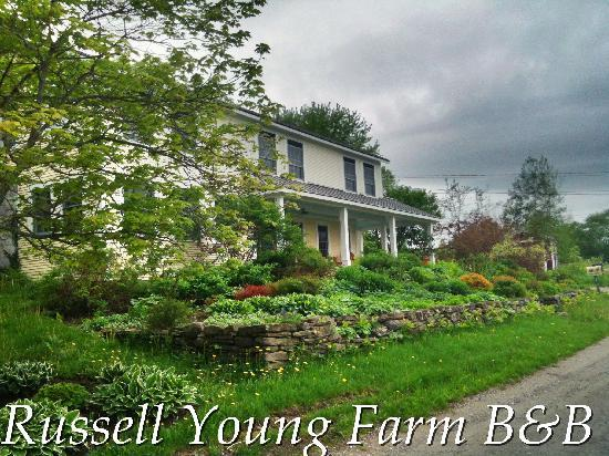 Photo of Russell Young Farm Bed and Breakfast Bristol