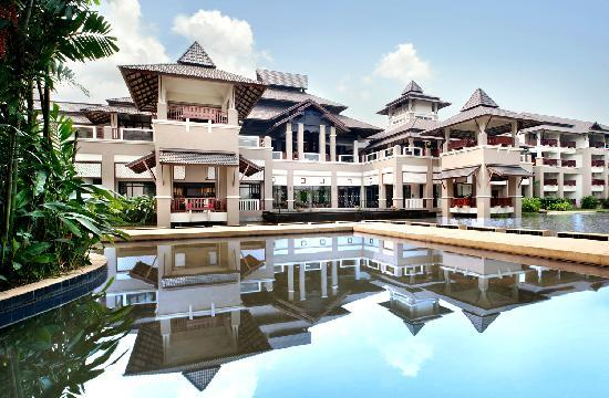 Photo of Le Meridien Chiang Rai Resort