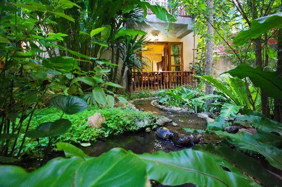 Shewe Wana Boutique Resort and Spa: Shewe Wana, Chiang Mai