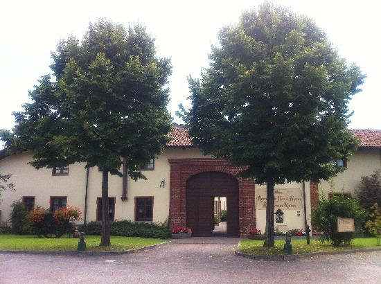Photo of Romantik Hotel Furno San Francesco al Campo