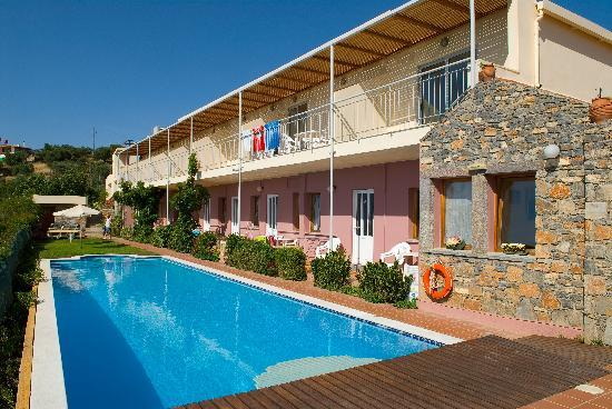 Photo of Mirabella Apartments Agios Nikolaos