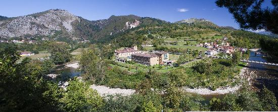 Photo of Parador de Cangas de Onis