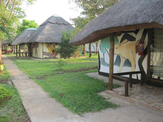 Chimwemwe Lodge