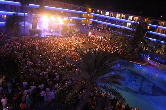 Mallorca Rocks Hotel