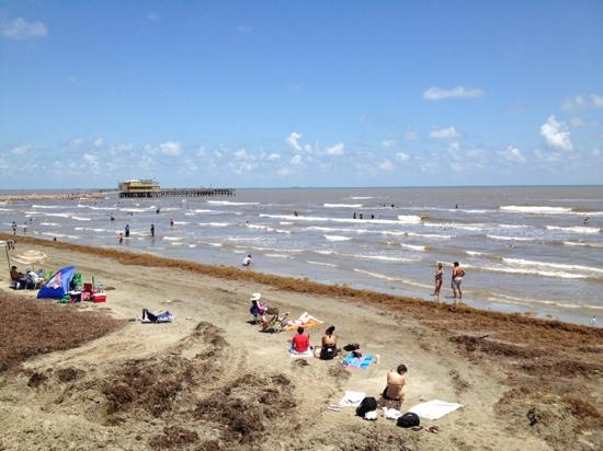 301 moved permanently for Galveston fishing pier report