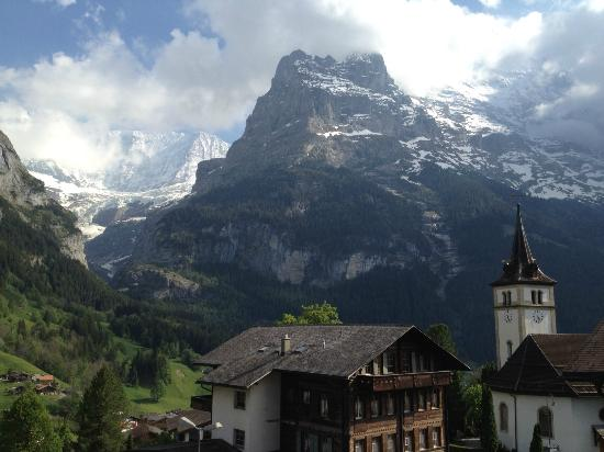 Photos of Hotel Gletschergarten, Grindelwald