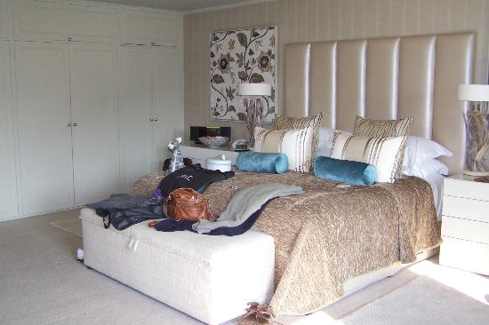 Gilpin Hotel & Lake House: Harriet Suite in Lake House