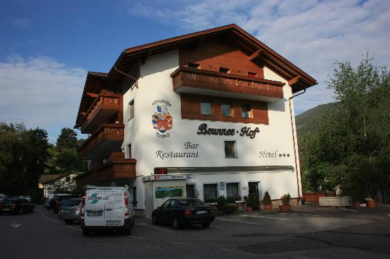 Hotel Restaurant Brunner Hof