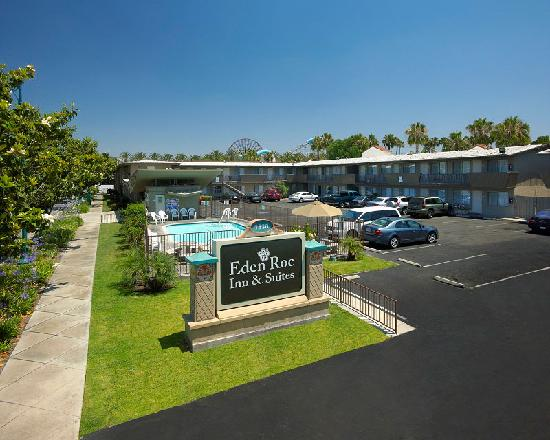 ‪‪Eden Roc Inn & Suites‬: Eden Roc Inn & Suites‬