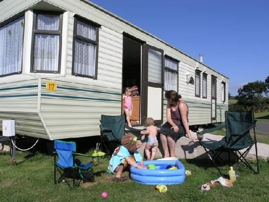 ‪Widemouth Bay Caravan Park‬