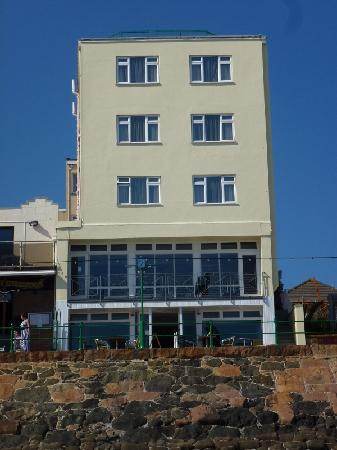 Photo of Marina Metro Hotel St. Helier