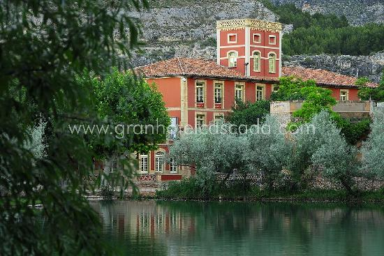 Photo of Gran Hotel Cascada Alhama de Aragon