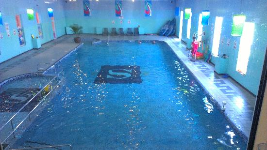 Swimming Pool Picture Of Southview Leisure Park Park Resorts Skegness Tripadvisor