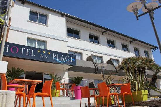 Photo of Hotel de la Plage Palavas-les-Flots