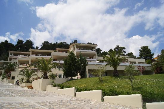 Photo of Kanapitsa Mare Hotel & Spa Skiathos
