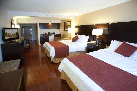 Best Western Plus Ambador Suites Venice Photo
