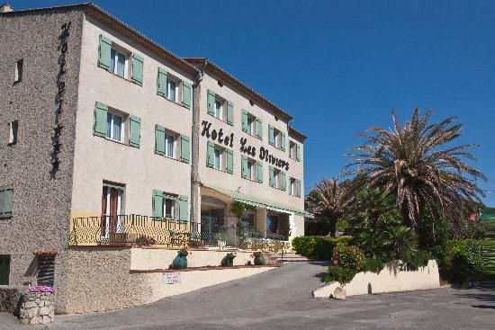 Photo of Hotel Les Oliviers Fayence