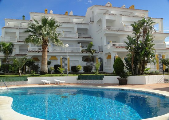 Photo of Apartamentos Las Rosas de Capistrano Nerja