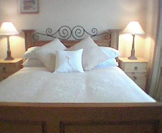 Braemar Guest House: Double Room