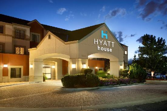 HYATT house Parsippany/Whippany