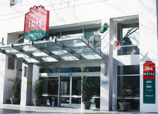 Ibis Buenos Aires