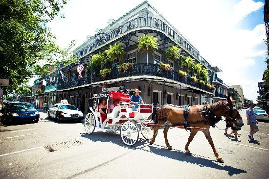 Photo of Hotel Royal New Orleans