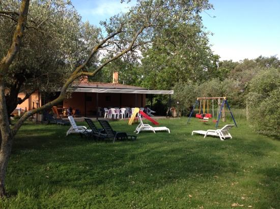 Country House al Casolare