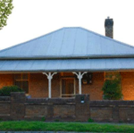 Lithgow Short Stay