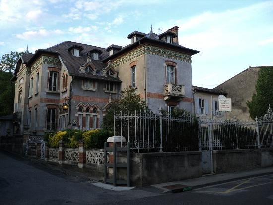 La Maison de Chapelier