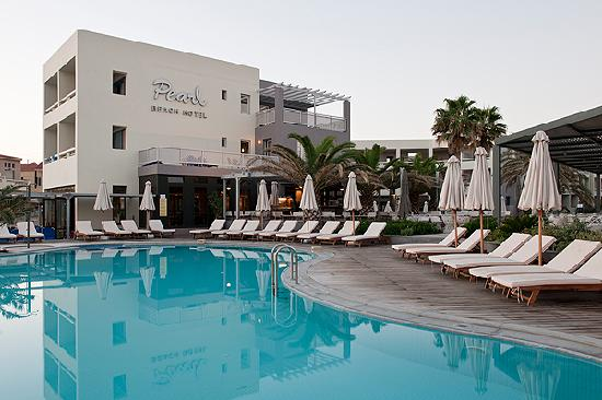 Photo of SENTIDO Pearl Beach Rethymnon