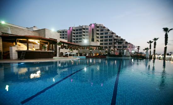 ArcMed Hotels Al Mashtal Gaza