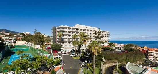 Photo of Gran Hotel El Tope Puerto de la Cruz