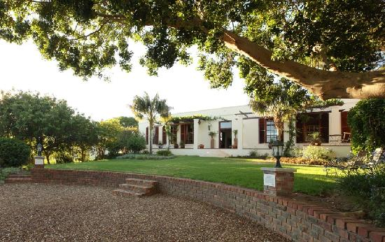 Photo of Ridgeback House Paarl