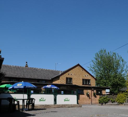 The Hogs Head Hotel