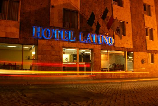 Hotel Latino